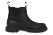 MEN'S SHOES CROCS BRECK BOOT 201871 BLACK