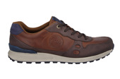 MEN'S SHOES ECCO CASUAL SNEAKERS 14 538594 59379