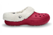 MEN'S SHOES FLIP-FLOPS CROCS MAMMOTH EVO CLOG 12878 TRUE RED