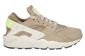MEN'S SHOES NIKE AIR HUARACHE RUN PREMIUM DESERT CAMO 704830 203