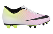 MEN'S SHOES NIKE MERCURIAL VORTEX II FG 651647 107