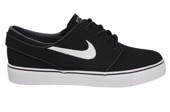 MEN'S SHOES NIKE SB ZOOM STEFAN JANOSKI CANVAS 615957 028