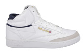 MEN'S SHOES REEBOK CLUB C 85 MID AR0478