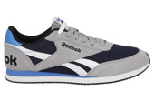 MEN'S SHOES  REEBOK ROYAL CLASSIC JOGGER 2RS V69816