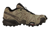 MEN'S SHOES SALOMON SPEEDCROSS 3 373289
