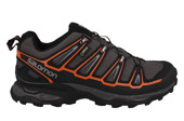 MEN'S SHOES SALOMON X ULTRA 2 GORE TEX 381637