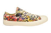 WOMEN'S SHOES CONVERSE CHUCK TAYLOR FLOWER PACK 547279C