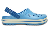 WOMEN'S SHOES CROCS CROCBAND 11016 BLUEBELL