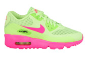 WOMEN'S SHOES NIKE AIR MAX 90 BREEZE (GS) 833409 300