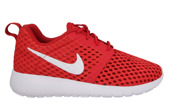 WOMEN'S SHOES NIKE ROSHE ONE FLIGHT WEIGHT (GS) 705485 601
