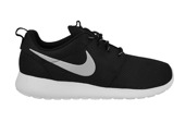 WOMEN'S SHOES  NIKE ROSHERUN METALLIC PLATINIUM 511882 094