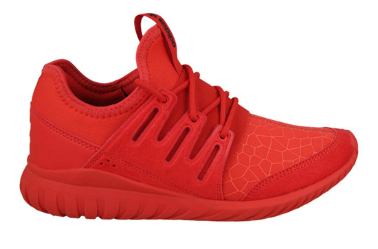DAMEN SCHUHE ADIDAS ORIGINALS TUBULAR RADIAL JUNIOR S81920
