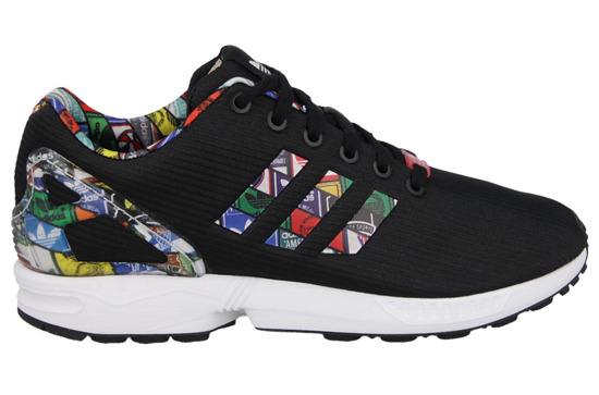 DAMEN SCHUHE ADIDAS ORIGINALS ZX FLUX S77720