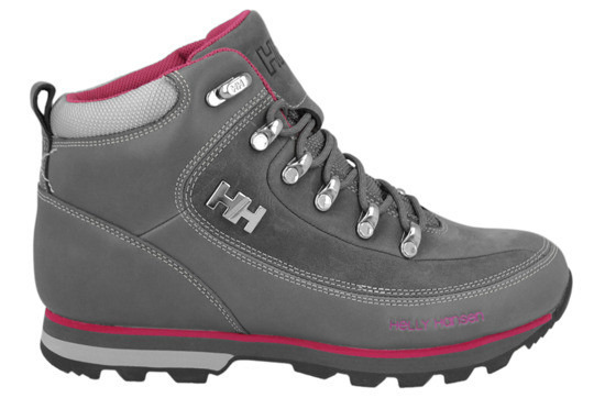 DAMEN SCHUHE HELLY HANSEN THE FORESTER 10516 723
