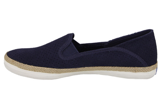 DAMEN SCHUHE KEDS CRASHBACK PERFORATED SUEDE WH54640