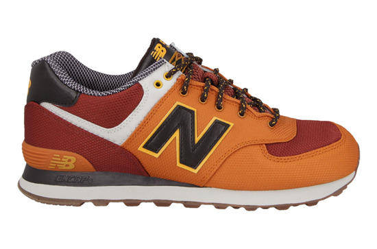 DAMEN SCHUHE NEW BALANCE EXPEDITION PACK KL574T3G