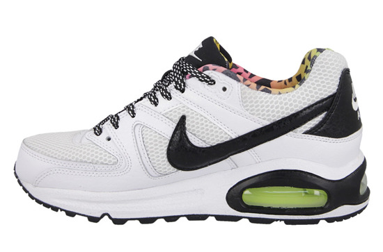 DAMEN SCHUHE NIKE AIR MAX COMMAND FB (GS) 705391 100