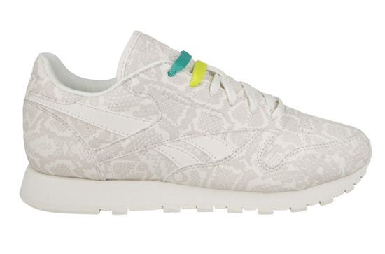 DAMEN SCHUHE REEBOK CLASSIC LEATHER SNAKE PACK AR1570
