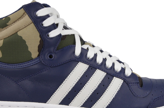 HERREN SCHUHE ADIDAS ORIGINALS TOP TEN HI B35368