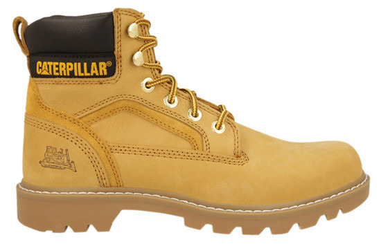 HERREN SCHUHE CATERPILLAR CAT STICKSHIFT P712704