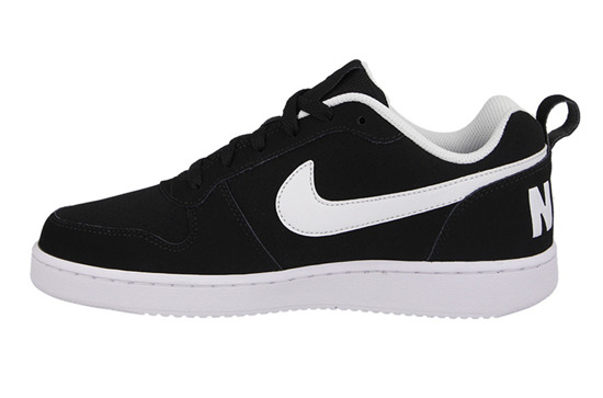 HERREN SCHUHE NIKE COURT BOROUGH LOW 838937 010