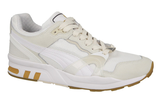 HERREN SCHUHE PUMA XT2 WHITE ON WHITE 358138 02