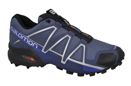 HERREN SCHUHE SALOMON SPEEDCROSS 4 383136