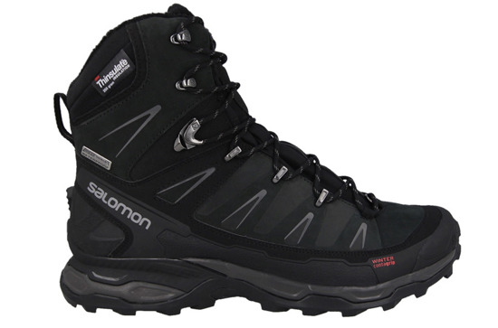 HERREN SCHUHE SALOMON X ULTRA WINTER CS 376635