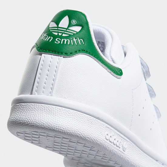 KINDER SCHUHE  ADIDAS ORIGINALS STAN SMITH M20607