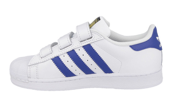 KINDER SCHUHE ADIDAS SUPERSTAR FOUNDATION CF S74945