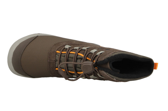 KINDER SCHUHE MERRELL SNOW BANK WATERPROOF J95501