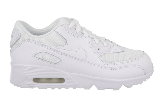 KINDER SCHUHE NIKE AIR MAX 90 MESH (PS) 833420 100