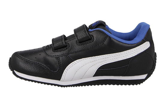 KINDER SCHUHE PUMA FIELDSPRINT L VS PS 360735 32