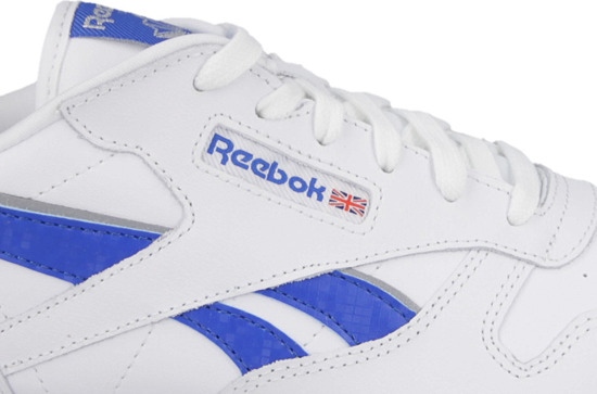 SCHUHE REEBOK CLASSIC LEATHER REFLECT V70194