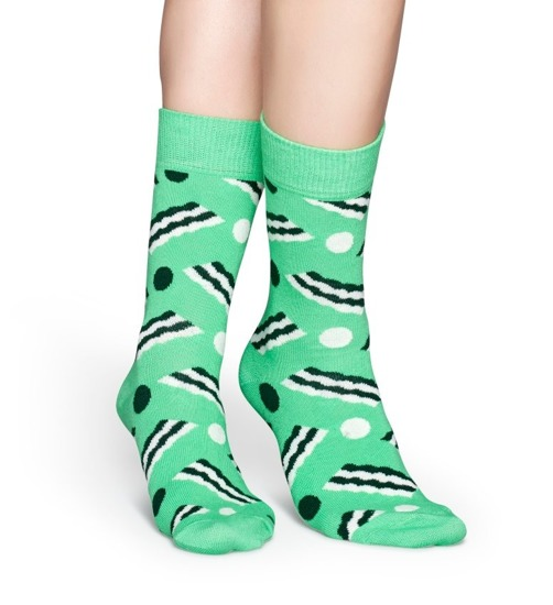 SOCKEN HAPPY SOCKS BAD01 7000