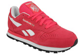 BUTY REEBOK CL LEATHER SUEDE M46525