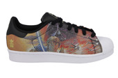 DAMEN SCHUHE ADIDAS ORIGINALS SUPERSTAR STAR WARS B24726