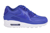 DAMEN SCHUHE NIKE AIR MAX 90 LEATHER (GS) 724821 402