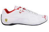 HERREN SCHUHE PUMA FUTURE CAT LEATHER SF FERRARI 305735 03