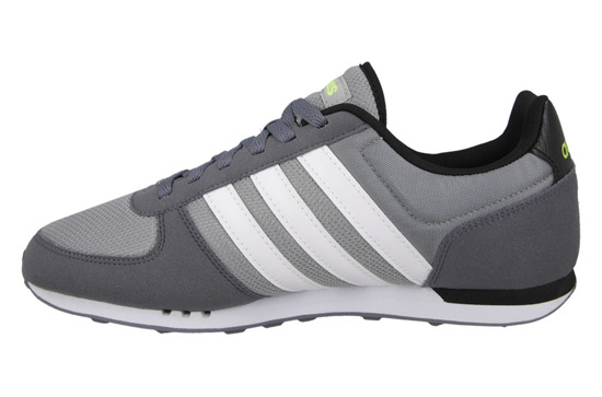 BUTY ADIDAS CITY RACER AW4673
