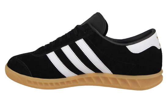 BUTY ADIDAS ORIGINALS HAMBURG S76696