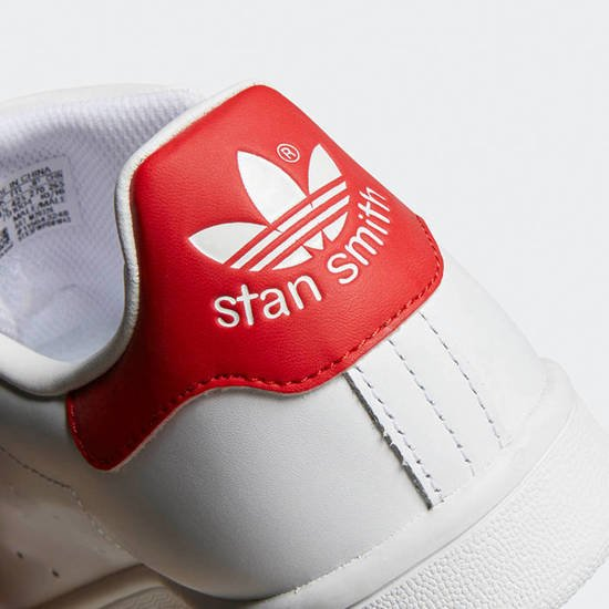 BUTY ADIDAS ORIGINALS STAN SMITH M20326