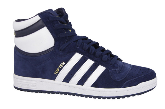 BUTY ADIDAS ORIGINALS TOP TEN HI F37661