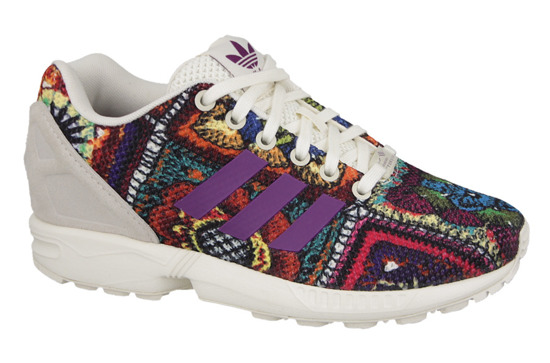 BUTY ADIDAS ORIGINALS ZX FLUX S76593