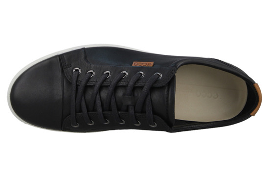 BUTY ECCO SOFT 7 MENS 430004 01001