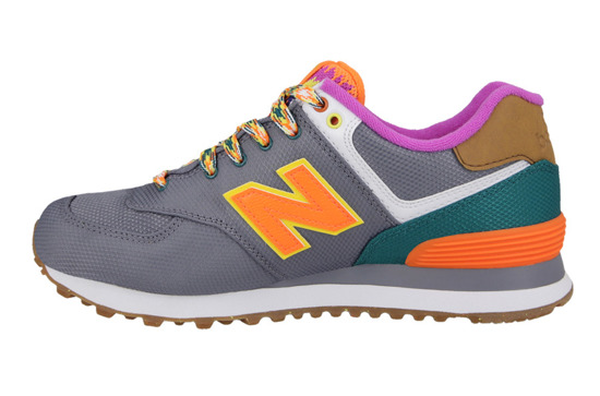 BUTY NEW BALANCE EXPEDITION PACK WL574EXC