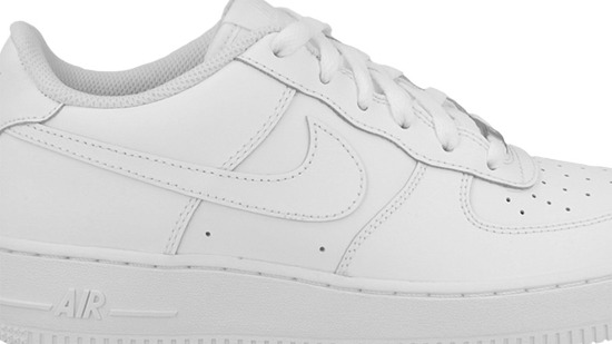 BUTY NIKE AIR FORCE 1 (GS) 314192 117