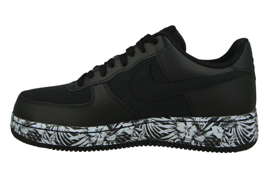 BUTY NIKE AIR FORCE 1 LOW FLORAL 820266 007