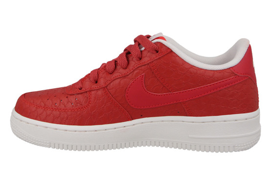BUTY NIKE AIR FORCE 1 LV8 (GS) 820438 600