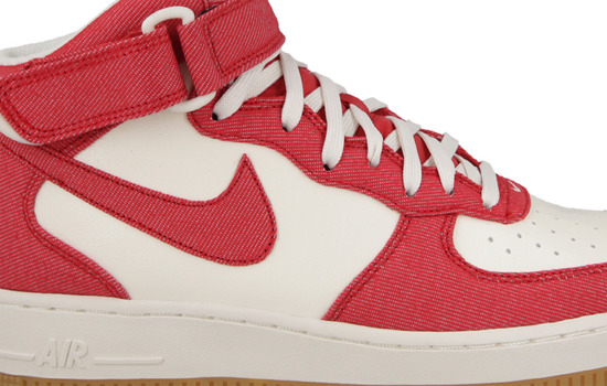 BUTY NIKE AIR FORCE 1 MID '07 315123 607